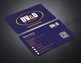 #113 untuk Business Card Design oleh mahabub3811
