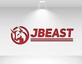 """#761 for Logo for """"J the Beast"""" brand af Ummarumman"""