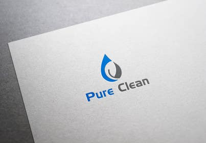 #166 cho Design a Logo for my company 'Pure Clean' bởi ydgdesign