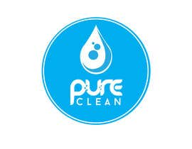 #14 cho Design a Logo for my company 'Pure Clean' bởi scisorssdesign