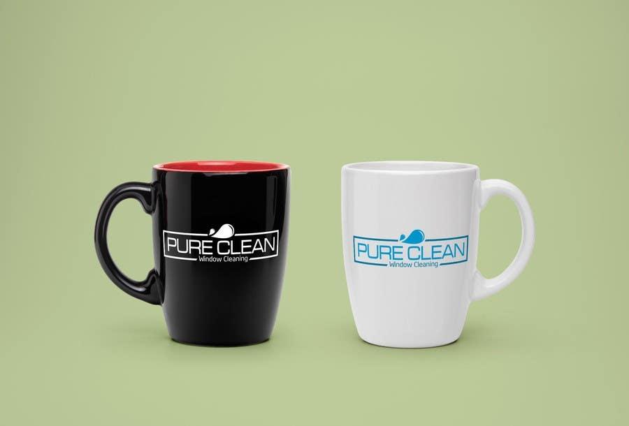 Inscrição nº 171 do Concurso para Design a Logo for my company 'Pure Clean'