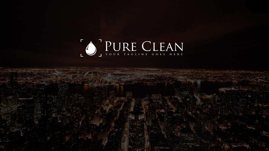 Contest Entry #269 for Design a Logo for my company 'Pure Clean'