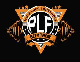 #128 for PLFitness Logo by hr1ddh0