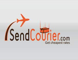 "nº 52 pour Design a Logo for our website ""sendcourier.com"" par saifur007rahman"