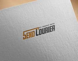 "#61 för Design a Logo for our website ""sendcourier.com"" av JaizMaya"