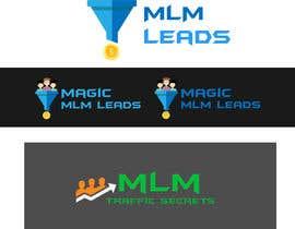Tanish0512 tarafından 2 Logos for Info Products için no 9