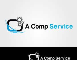 #20 for Design a Logo for computer repair company av ethancoder1