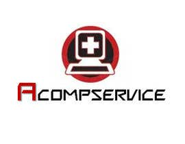 #7 for Design a Logo for computer repair company av zubairashraf129