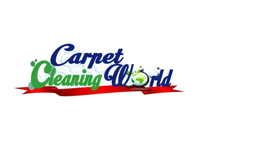 Konkurrenceindlæg #                                        24                                      for                                         Design a Logo for carpet cleaning website