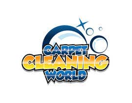 #27 for Design a Logo for carpet cleaning website af deep45