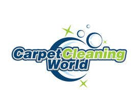 #28 for Design a Logo for carpet cleaning website af deep45