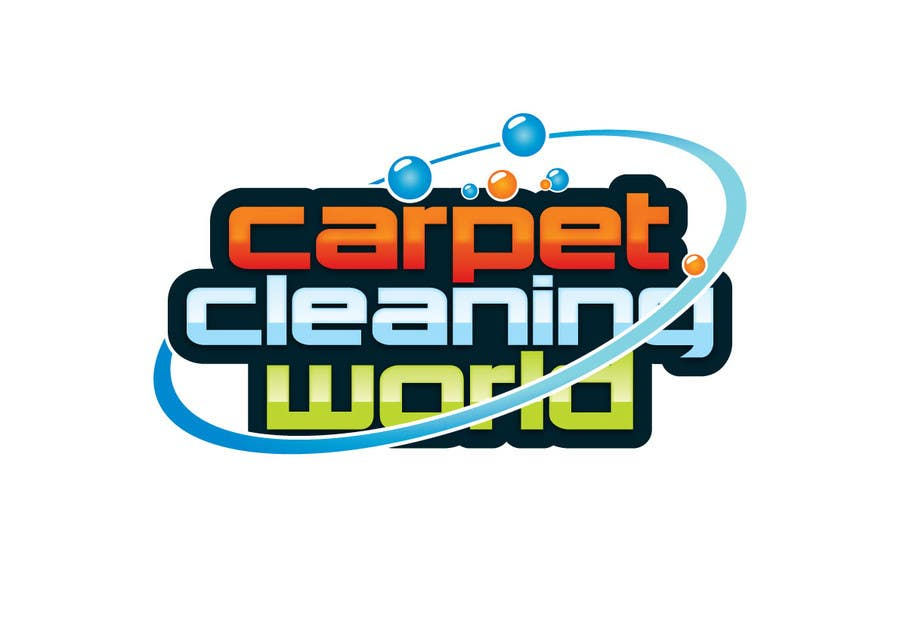 Konkurrenceindlæg #                                        31                                      for                                         Design a Logo for carpet cleaning website