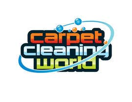 arkitx tarafından Design a Logo for carpet cleaning website için no 31