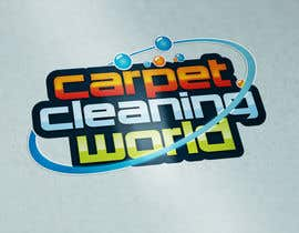 #34 for Design a Logo for carpet cleaning website af arkitx