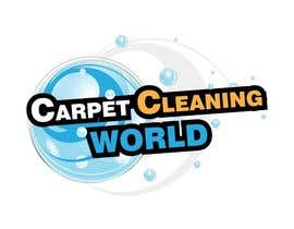 #35 for Design a Logo for carpet cleaning website by natzsui