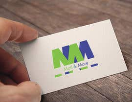 #140 untuk Design a Logo for Mall and More oleh FilipaSimao