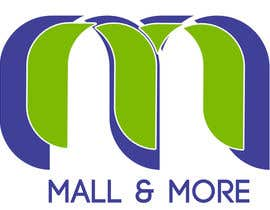 #143 untuk Design a Logo for Mall and More oleh emerludwin