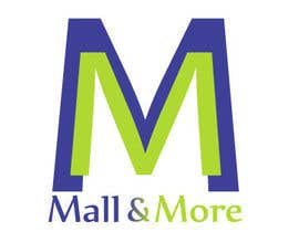 #9 for Design a Logo for Mall and More by irislihy