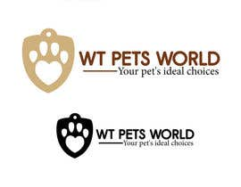 #18 for Design a Logo for an online pet store av boutalbisofiane