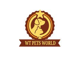 #10 for Design a Logo for an online pet store av matrixdesignz