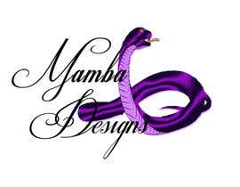 #24 for Mamba Logo by lorikeetp9