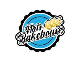 andreschacon218 tarafından Nat's Bakehouse için no 19