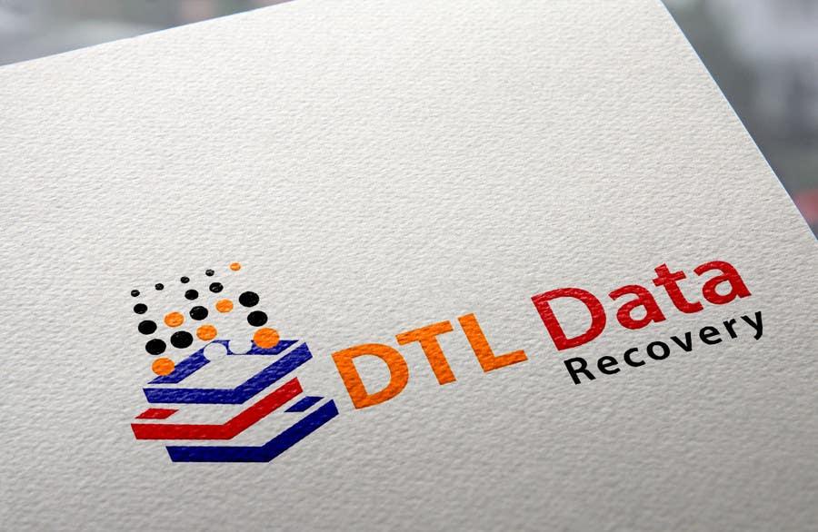 Kilpailutyö #4 kilpailussa Design a Logo for a Company.