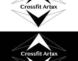 #6 สำหรับ Design a Logo for Crossfit Artax โดย michi9298