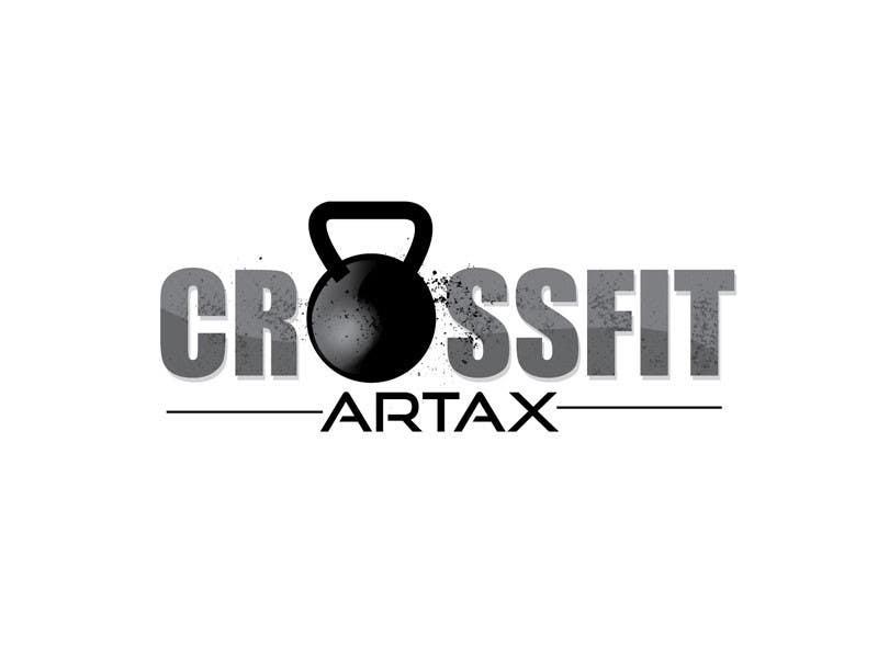 Inscrição nº 20 do Concurso para Design a Logo for Crossfit Artax