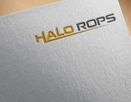 #950 для Logo Design for Halo Rops от rabeyarkb150