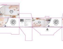 Pulakbindu tarafından Packaging Design for Bread Box of NEW Kitchenware Brand için no 88