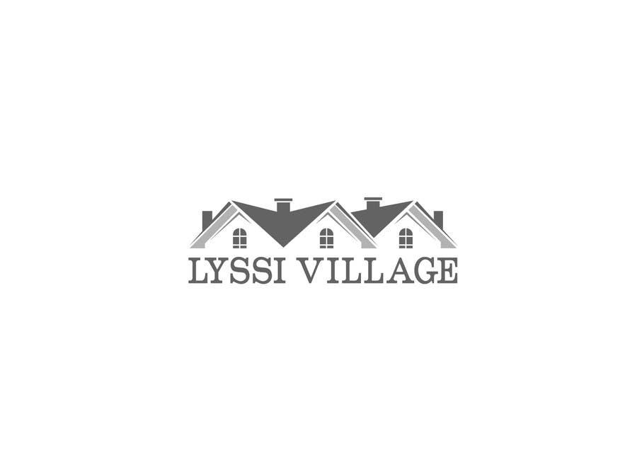 Konkurrenceindlæg #33 for Design a Logo for a housing complex