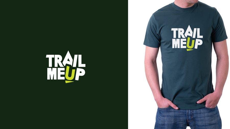 Konkurrenceindlæg #11 for Logo RESTYLING for Trail Me Up