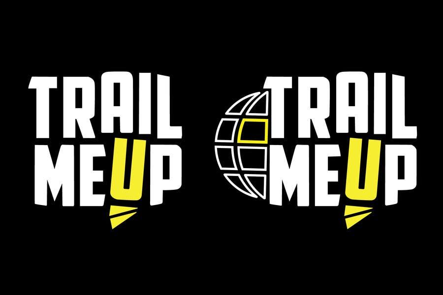 Konkurrenceindlæg #31 for Logo RESTYLING for Trail Me Up