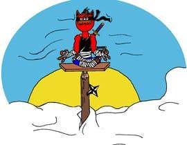 #570 for Neko Ninja Contest (Japanese Cat Ninja) by ChevalierEnderyt