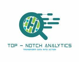 #122 for Analytics Business Logo & Card Design by rrzaldi