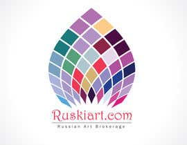 #39 , Design a Logo for Russian Art Business 来自 kumar896