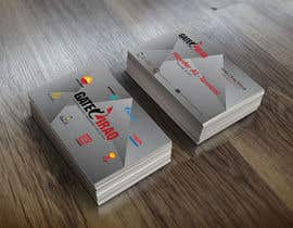 #13 for Design some Business Cards for Gate2Iraq Group by Dalii