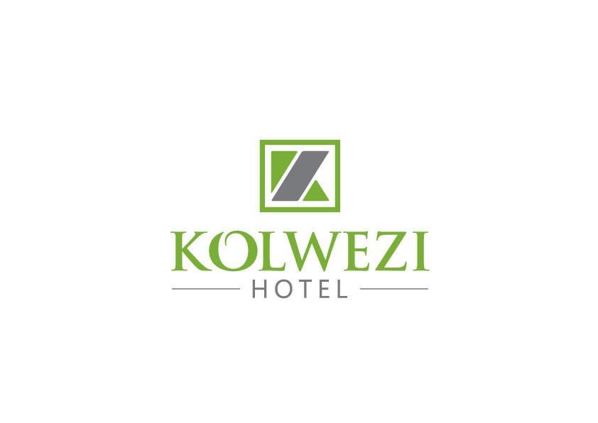 Participación en el concurso Nro.                                        11                                      para                                         Logo design for modern stylish hotel