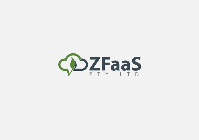 Konkurrenceindlæg #188 for Logo Design for ZFaaS Pty Ltd