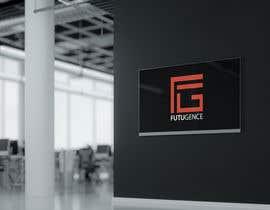 #413 untuk Create a logo for a consulting business futugence oleh naveedahm09