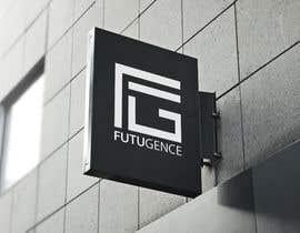 #415 untuk Create a logo for a consulting business futugence oleh naveedahm09