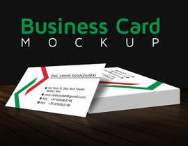 #15 for Design some Business Cards by wickhead75