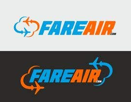#40 for Design a Logo for fare air by maminegraphiste