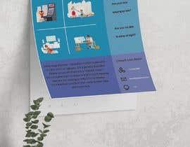 Nro 82 kilpailuun Make a Flyer or Poster or Brochure. käyttäjältä tarunroy33