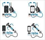 Graphic Design Konkurrenceindlæg #34 for Design a Logo for Cell Phone Repair Company