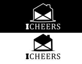 #38 for Design a Logo for Icheers by tiagogoncalves96