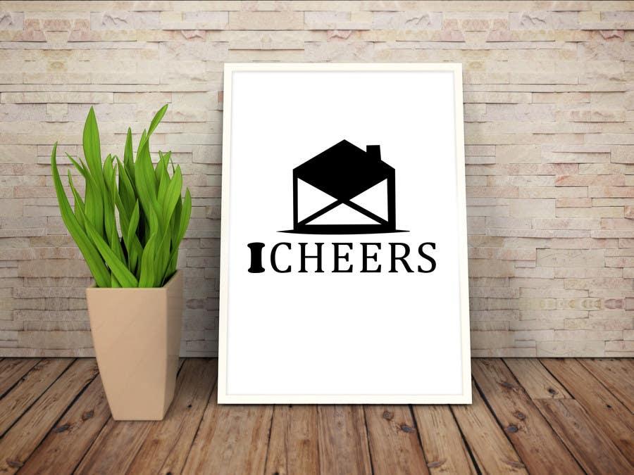 Participación en el concurso Nro.39 para Design a Logo for Icheers