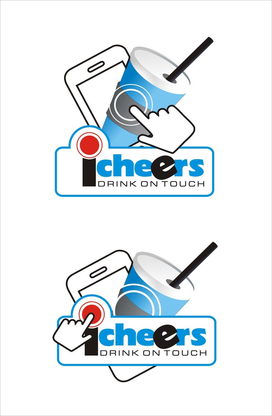 Contest Entry #15 for Design a Logo for Icheers