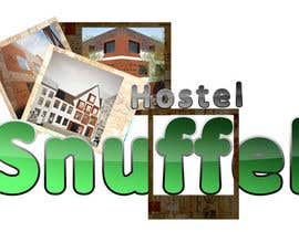 #50 for rebrand an existing hostel by CreativeIdeas4U